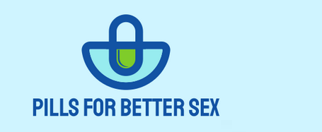 Pills for better sex