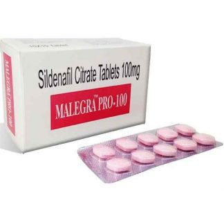 Malegra Pro 100 mg. Generic for Viagra, Revatio