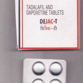 DEJAC-T. Generic for Priligy, Cialis